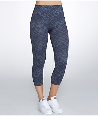 SPANX Look At Me Now Medium Control Cropped Leggings