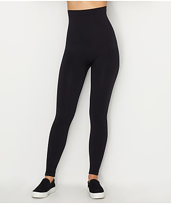 SPANX Plus Size Look At Me Now High-Waist Leggings
