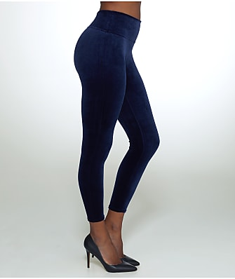 SPANX Flawless Velvet Shaping Leggings
