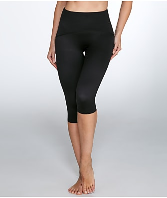 SPANX Booty Boost Active Knee Leggings