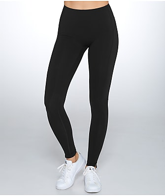 SPANX Everywear Split-Hem Firm Control Leggings