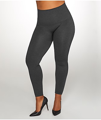 SPANX Plus Size Look At Me Seamless Leggings