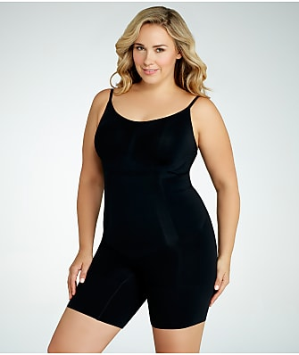 SPANX Plus Size OnCore Firm Control Bodysuit