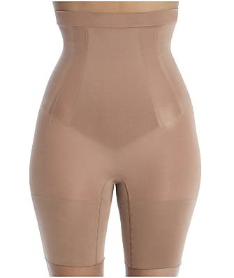 SPANX OnCore Firm Control High-Waist Thigh Shaper