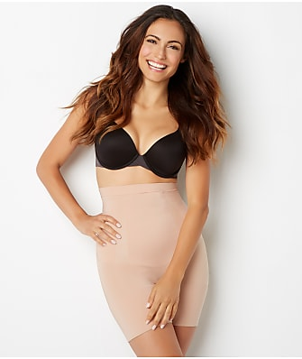 Open-Minded Secret Victoria Secret Power Figure Shaping Slip 36c Shapewear