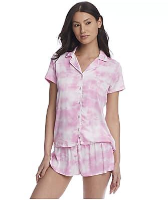 Splendid Always Woven Short Pajama Set