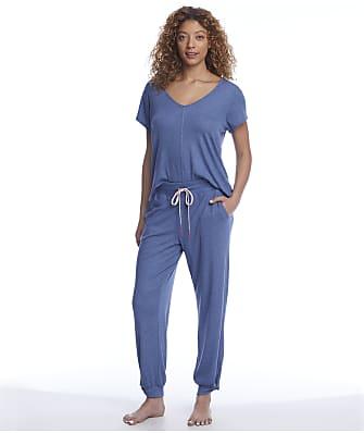 Splendid Modal T-Shirt & Jogger Pajama Set