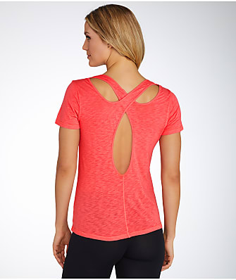 Splendid Cut Out T-Shirt