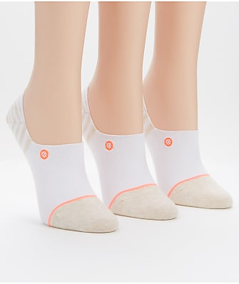 Stance Uncommon Invisible Socks 3-Pack