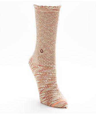 Stance Venusian Sparkle Crew Socks
