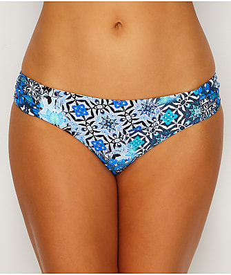 Sunsets Amalfi Coast Femme Fatale Bikini Bottom