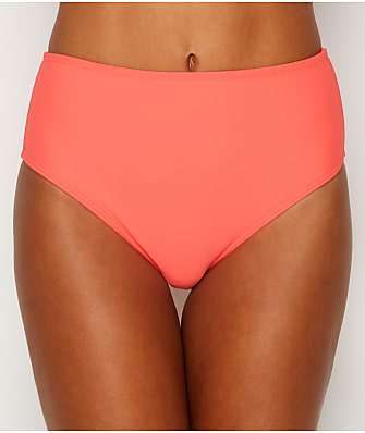 Sunsets Bright Guava The High Road Bikini Bottom