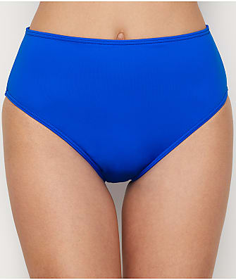 Sunsets Imperial Blue High Road Bikini Bottom