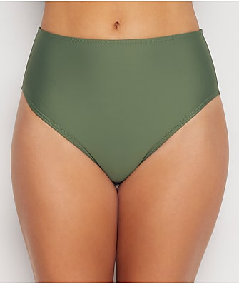 Sunsets Olive The High Road Bikini Bottom