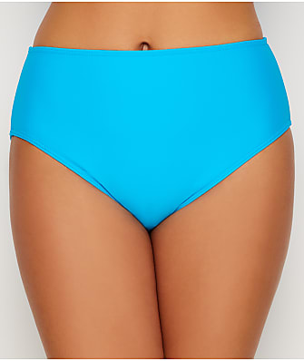 Sunsets Poolside Blue The High Road Bikini Bottom