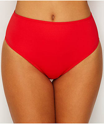 Sunsets Scarlet High Road Bikini Bottom