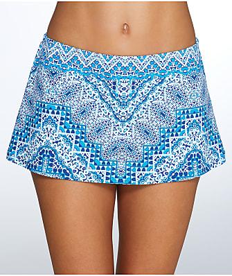 Sunsets Tangier Skirted Bikini Bottom