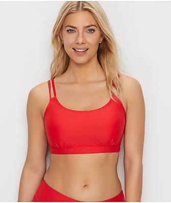 Sunsets Scarlet Taylor Underwire Bikini Top