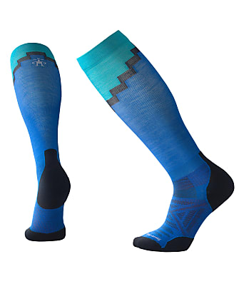 Smartwool Men's PhD® Pro Mountaineer Socks