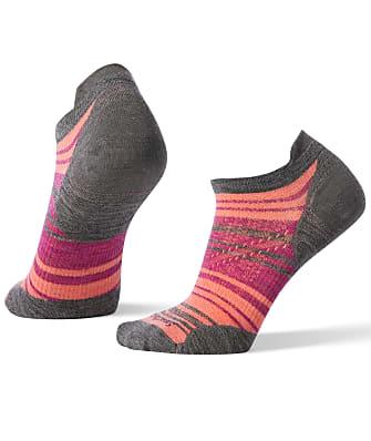 Smartwool Phd Run Ultra-Light Stripe Micro Socks