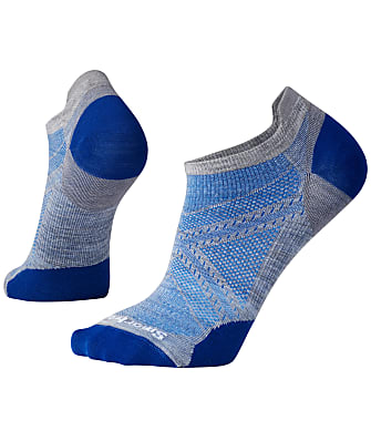 Smartwool Men's PhD®  Run Ultra Light Micro Socks