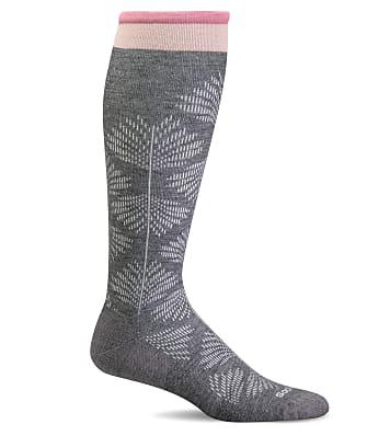 02db4356a315 Sockwell Full Floral Moderate Graduated Compression Socks