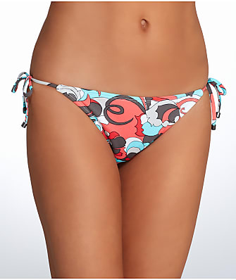 Swim Systems Coconut Grove Side Tie Bikini Bottom