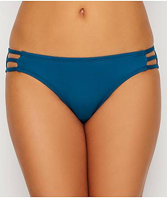 Swim Systems Nile Blue Triple Threat Bikini Bottom