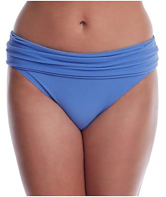 Swim Systems Bluebell Banded Bikini Bottom