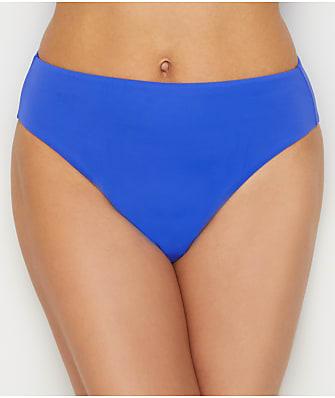 Swim Systems High Noon High-Waist Bikini Bottom