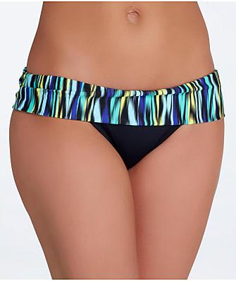 Swim Systems Indio Fold-Over Bikini Bottom