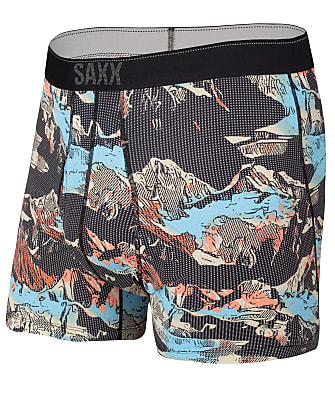 SAXX Quest 2.0 Performance Boxer Brief