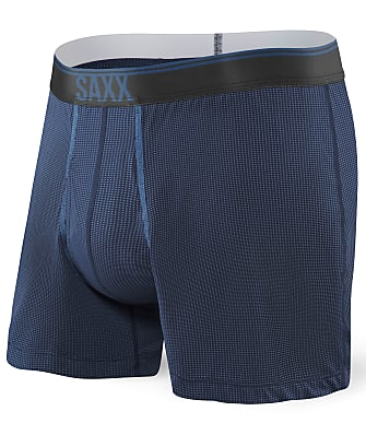 SAXX Quest Loose Cannon Boxer Brief