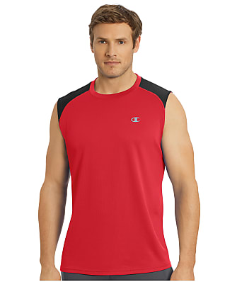 Champion Vapor Select Muscle Tank