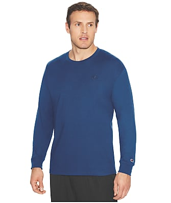 Champion Classic Jersey Long Sleeve Shirt
