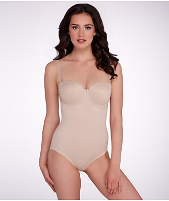 TC Fine Intimates Extra Firm Control Convertible Bodysuit