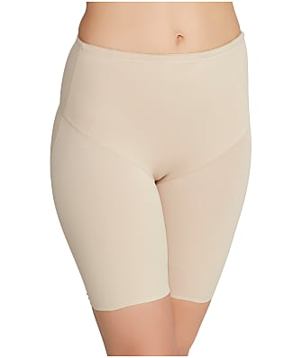 TC Fine Intimates Shape Away Extra Firm Control Thigh Slimmer