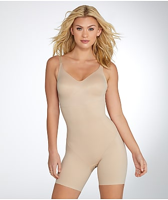 TC Fine Intimates Low Back Firm Control Bodysuit