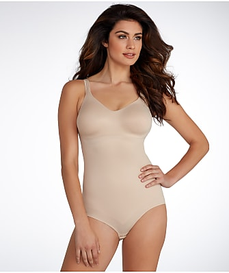 TC Fine Intimates Flex Perfect Firm Control Bodysuit