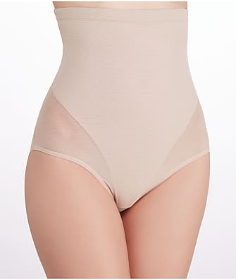 TC Fine Intimates Firm Control High-Waist Shaping Brief