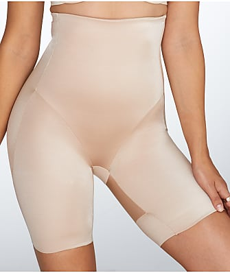 TC Fine Intimates Rear & Thigh Firm Control High-Waist Slimmer