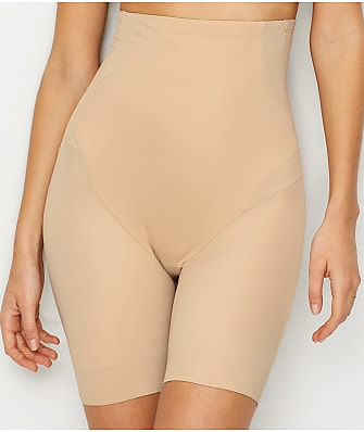 TC Fine Intimates Cool On You Firm Control Thigh Slimmer