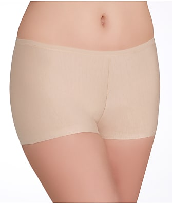 TC Fine Intimates Wonderful Edge Modal Boyshort