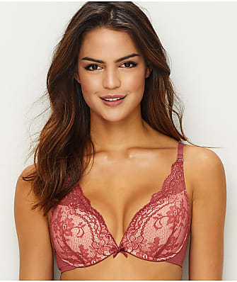 The Little Bra Company Lucia Level 3 Push-Up Plunge Bra
