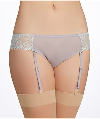 The Little Bra Company Catherine Garter Bikini