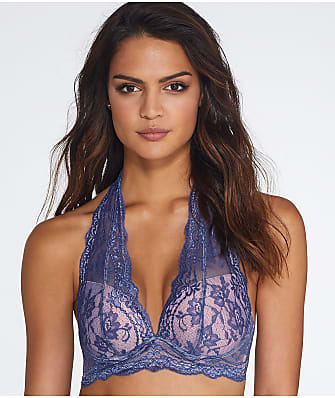 The Little Bra Company Kira Halter Bra