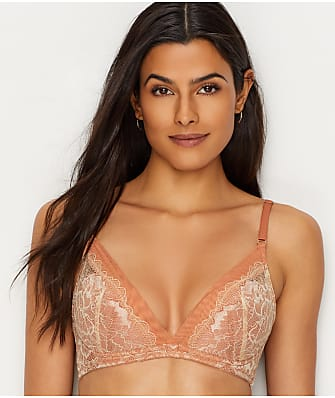 The Little Bra Company Ava Level 2 Push-Up Plunge Bra