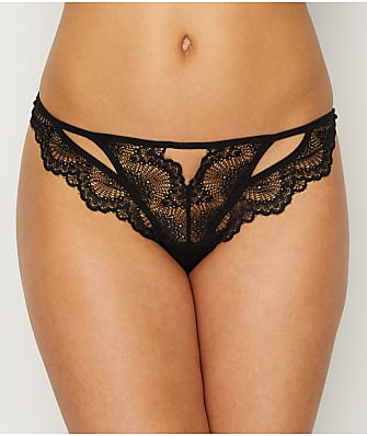 Thistle & Spire Kane Cut-Out Thong