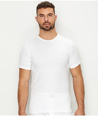 Tommy Hilfiger Slim Fit T-Shirt 3-Pack