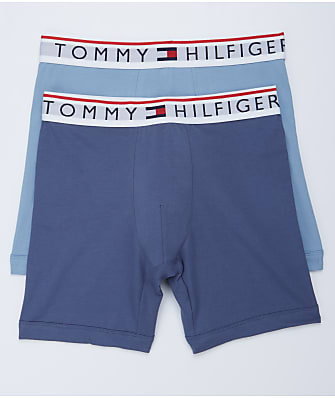 Tommy Hilfiger Modern Essentials Boxer Brief 2-Pack